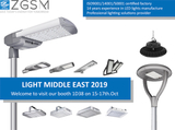 LIGHT MIDDLE EAST 2019